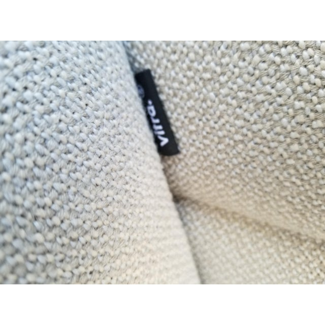 Contemporary Ronan & Erwan Bouroullec for Vitra Loveseat For Sale - Image 10 of 13