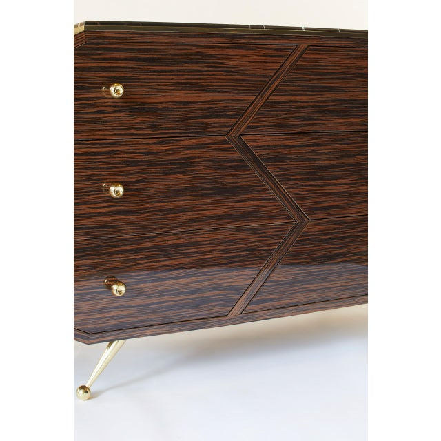 Customizable BB10 SIDEBOARD For Sale In Chicago - Image 6 of 8