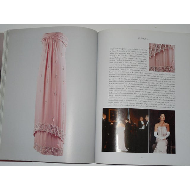 """Jacqueline Kennedy: White House Years"" Exhibit Book - Image 6 of 11"