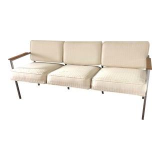 Steelcase Mid-Century Modern Sofa For Sale