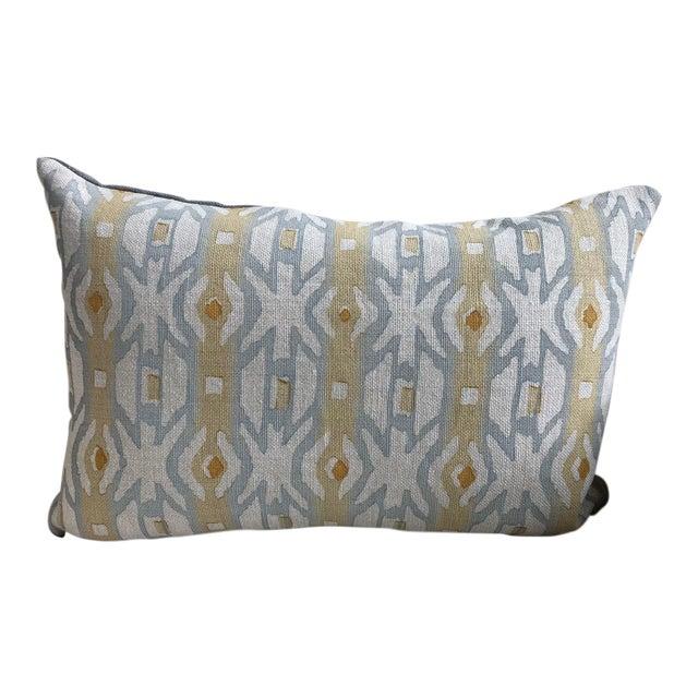 Galbraith & Paul Kidney Pillow For Sale