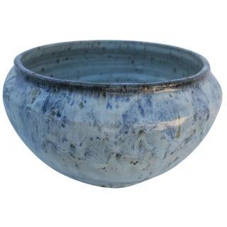 Vintage Mid-Century Studio Pottery Bowl