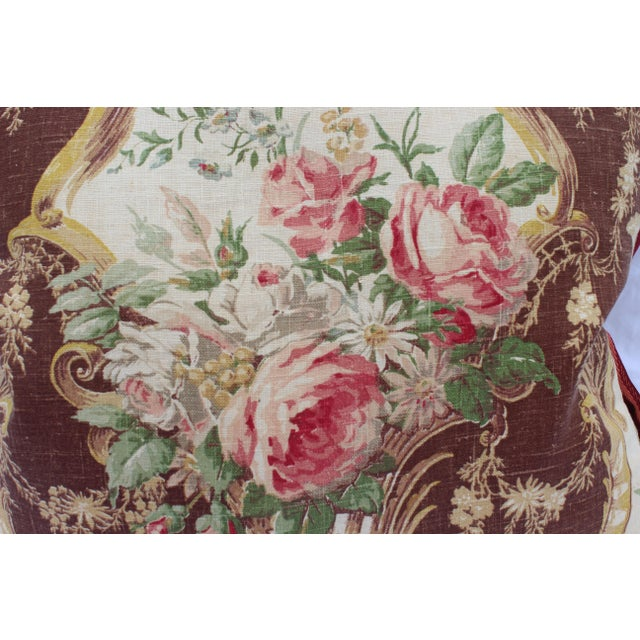 Late 20th Century Pillow For Sale - Image 5 of 10