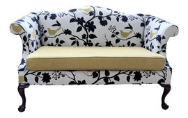 Image of Queen Anne Sofas