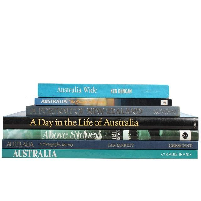 Australia & New Zealand - Set of 7 - Image 2 of 2