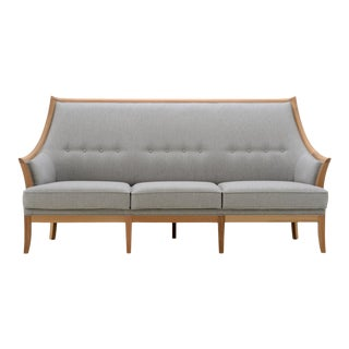 Traditional Sofa by Maruni For Sale