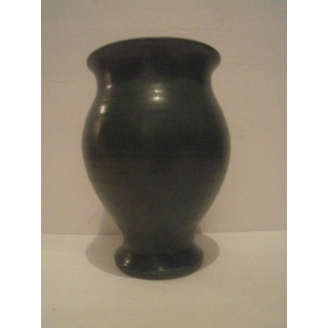 Large 1930'S Eric Hellman Vase - Image 2 of 7