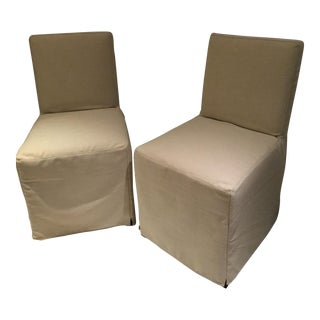 Cisco Home Bertoli Side Chairs - Set of 2 For Sale