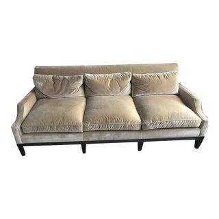 Modern Lewis Mittman Sofa For Sale