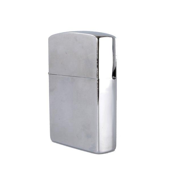 Giant Brushed Metal Lighter - Image 2 of 8
