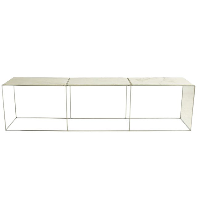 Abstracta Wall Unit For Sale