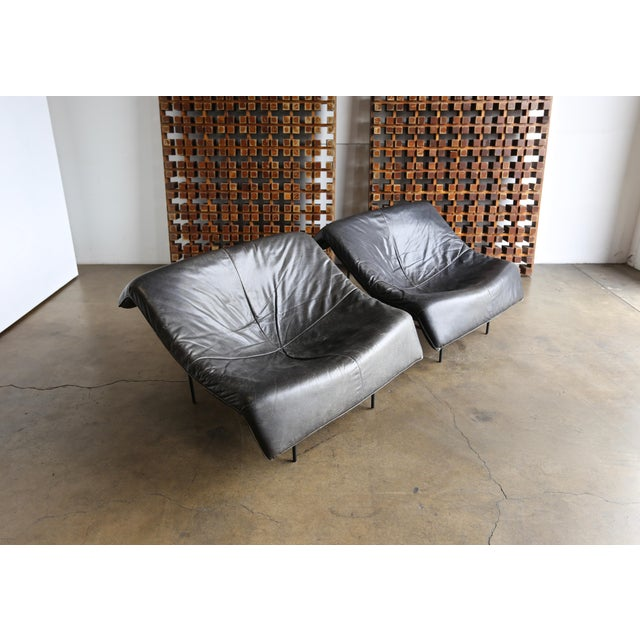 Animal Skin Gerard Van Den Berg Butterfly Chairs For Sale - Image 7 of 11