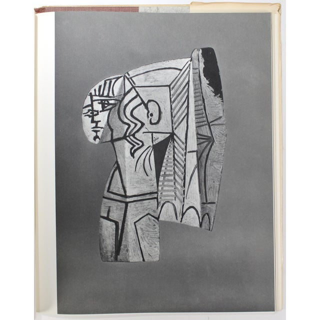 The Sculpture of Picasso, First Edition For Sale - Image 11 of 13