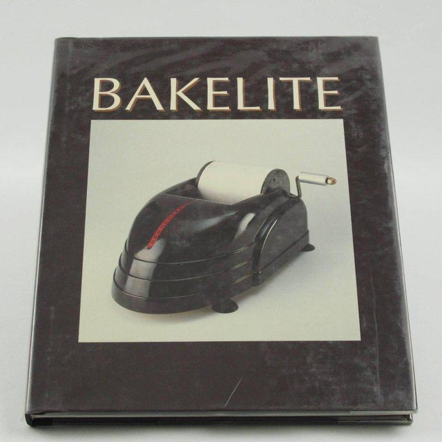 Charles Rennie Mackintosh Bakelite Candlesticks - Set of 6 For Sale - Image 9 of 11
