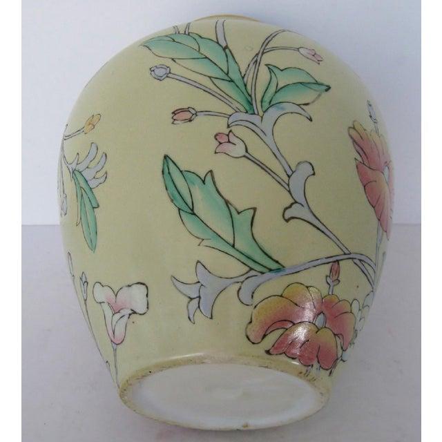 Ceramic Ginger Jar Vase - Image 6 of 6