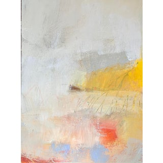 Abstract Expressionist Original Painting For Sale
