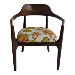 Dan Johnson Mid-Century Chair