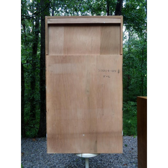 Jack Cartwright for Founders Wall Cabinet For Sale - Image 10 of 13