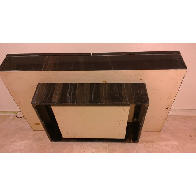 Willy Riso Coffee Table For Sale - Image 10 of 11