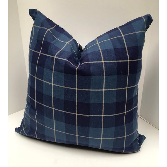 Custom Ralph Lauren Pillow - Image 4 of 8