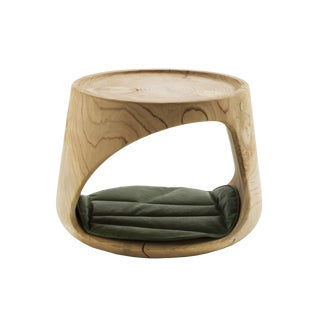 Geppo Pet Stool by Marco Baxadonne For Sale