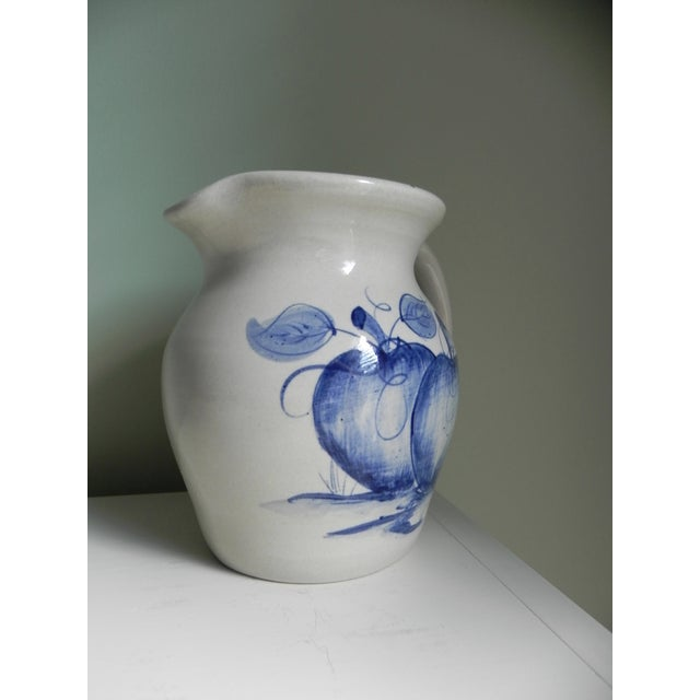 Yesteryears Pottery Pitcher For Sale - Image 4 of 5