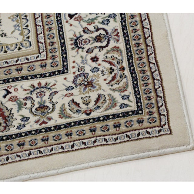 Traditional Herati Rug - 9′ × 12′4″ - Image 4 of 6