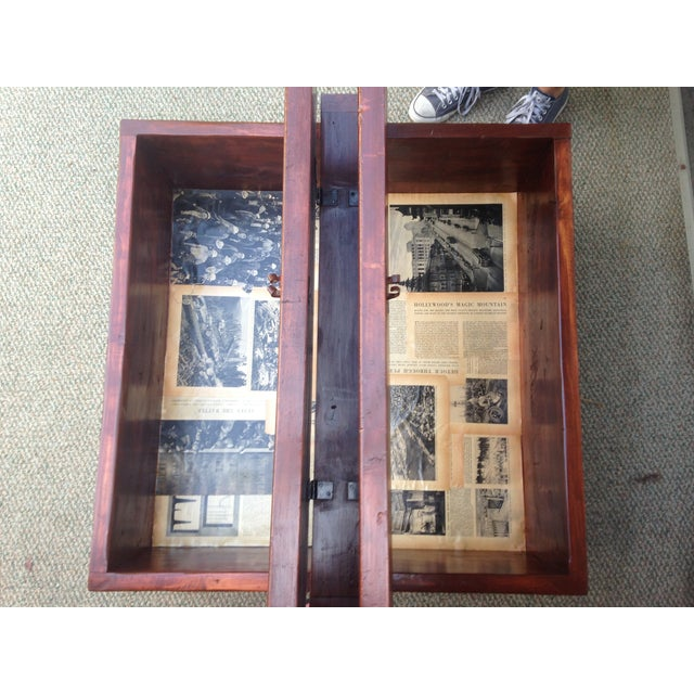Trunk Coffee Table - Image 5 of 6