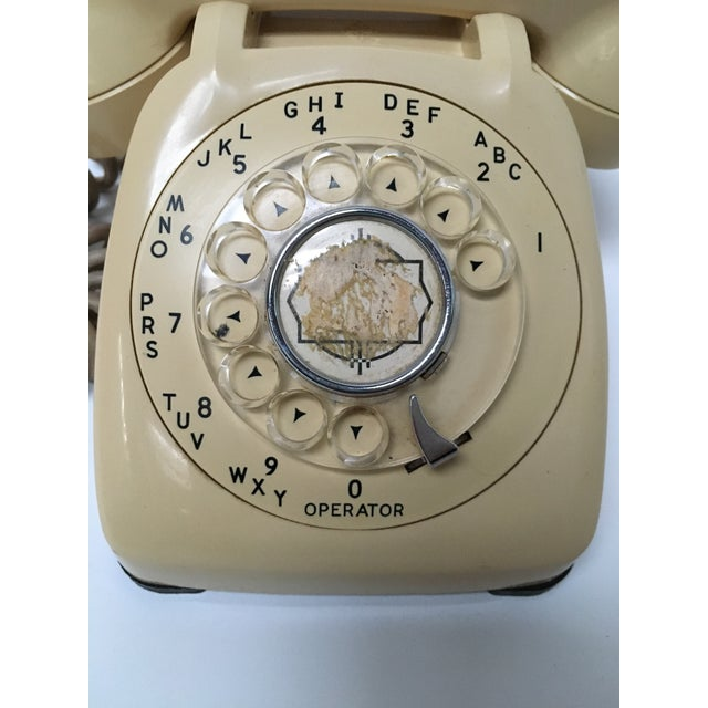Vintage Classic Ivory Dial Telephone - Image 4 of 8