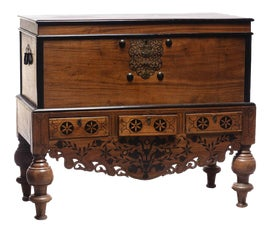 Image of Spanish Colonial Standard Dressers