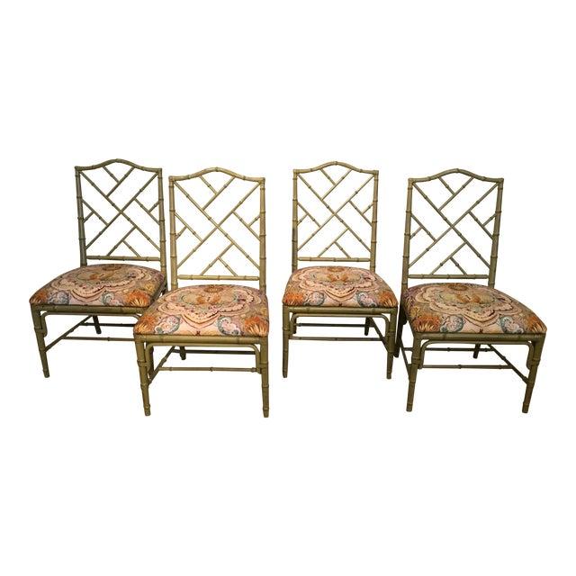lexington tommy bahama ceylon dining side chairs set of 4