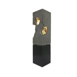 Steel Tabletop Scarpa Light For Sale