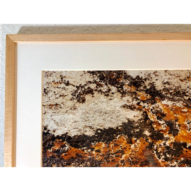 Abstract 1980s Vintage Original Abstract Photograph by Willy Skigen For Sale - Image 3 of 13