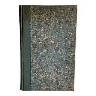 1911 Les Enchantements De La Foret Book For Sale