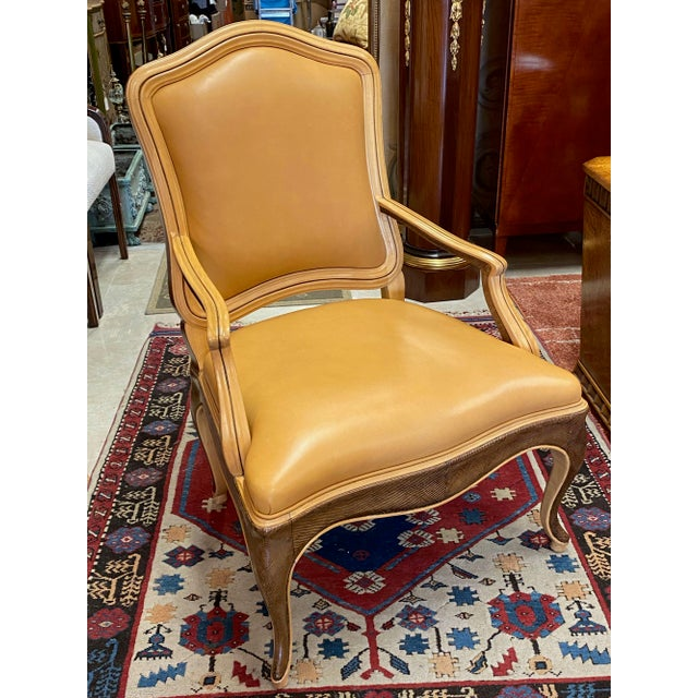 William Switzer Genovese Louis XV Venetian Occasional Chairs. The name is a mouthful, but the chairs are perfection. Hand...