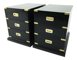 Image of Campaign Accent Tables