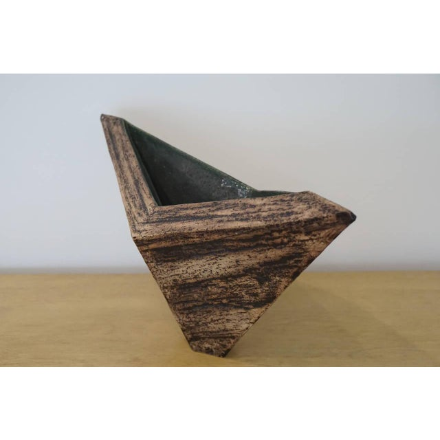 Modernist Vessel by Michael Köhler - Image 3 of 7
