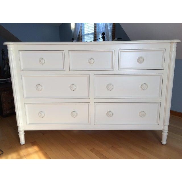 Rachel Ashwell Shabby Chic Dresser Chairish