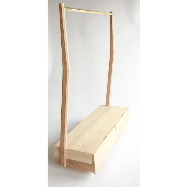 Handmade Dressing Rack - Image 3 of 10