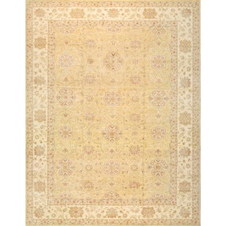 """Pasargad Home Ferehan Area Rug- 13'0"""" X 17'5"""" For Sale"""