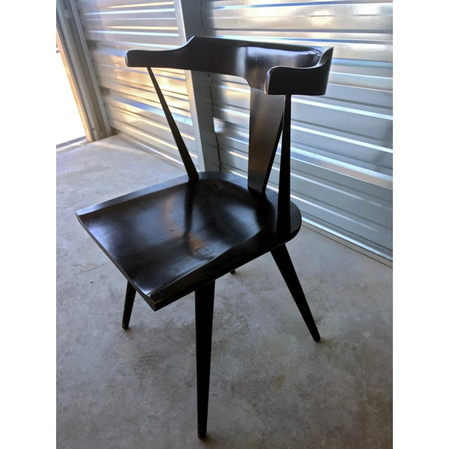Paul McCobb Planner Group Chair in great overall vintage condition. The joints are solid and the chair is very stable with...