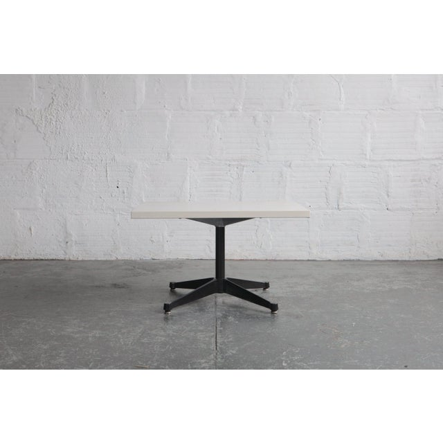 """2010s Herman Miller """"Everywhere"""" Minimalist Table For Sale - Image 5 of 5"""