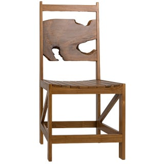 Nature Chair, Natural For Sale