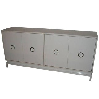 Stafford Ring-Pull Console For Sale