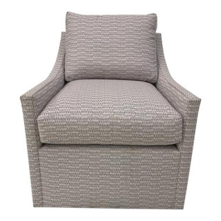 Highland House Truman Swivel Chair For Sale