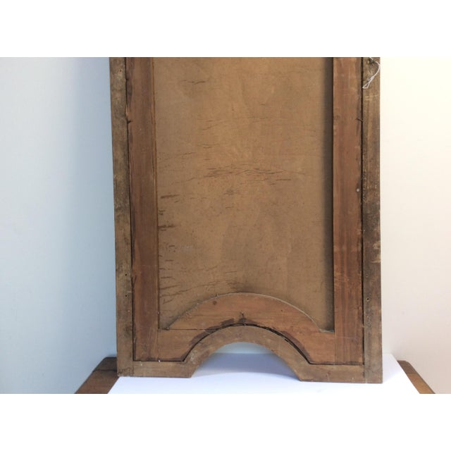 18th Century Italian Guardi Style Painting For Sale - Image 10 of 11