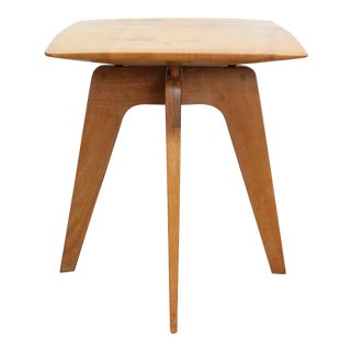 Small American Studio Movement Table For Sale