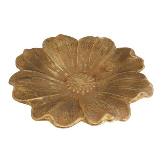 Stangl Flower Pottery Bowl