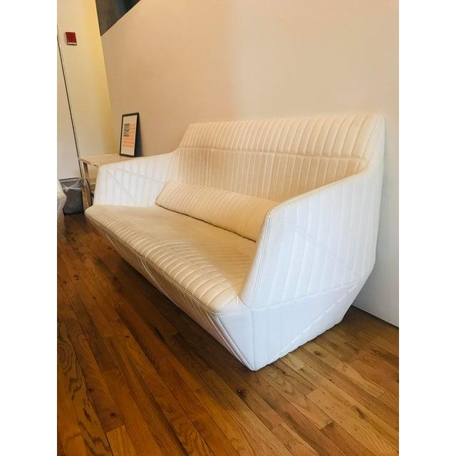 Ligne Roset Modern Ligne Roset Facett Sofa For Sale - Image 4 of 5