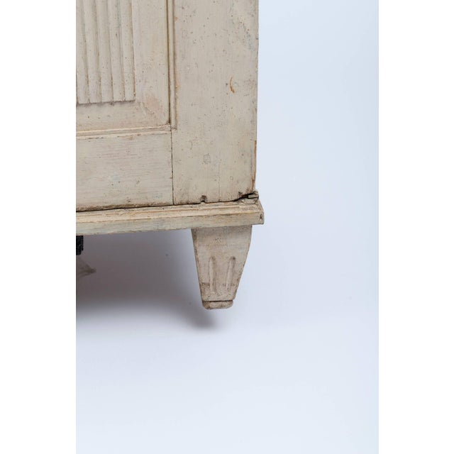 Wood Early 19th Century Gustavian Sideboard For Sale - Image 7 of 9